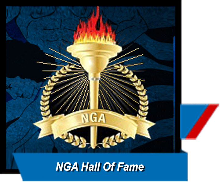 NGA Hall of Fame