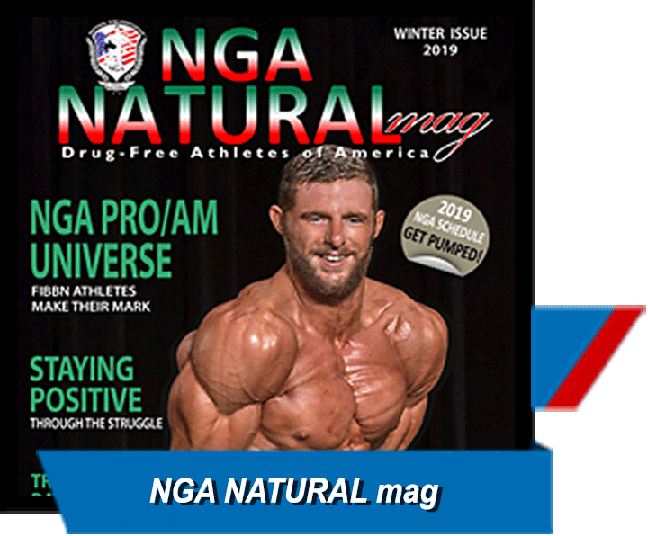 NGA NATURAL Magazine
